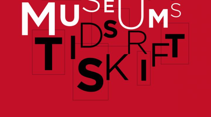 Norsk museumstidsskrift er godkjent som vitenskapelig tidskrift på nivå 1!