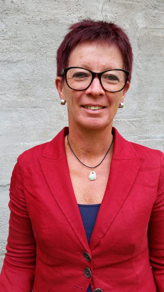 Bilde av generalsekretæren