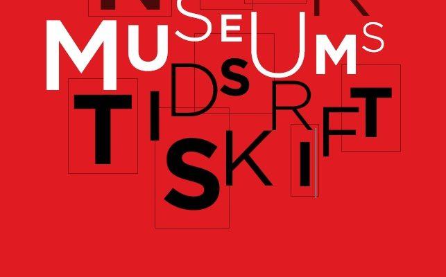 #Museumsforskning – en anbefaling og en oppfordring