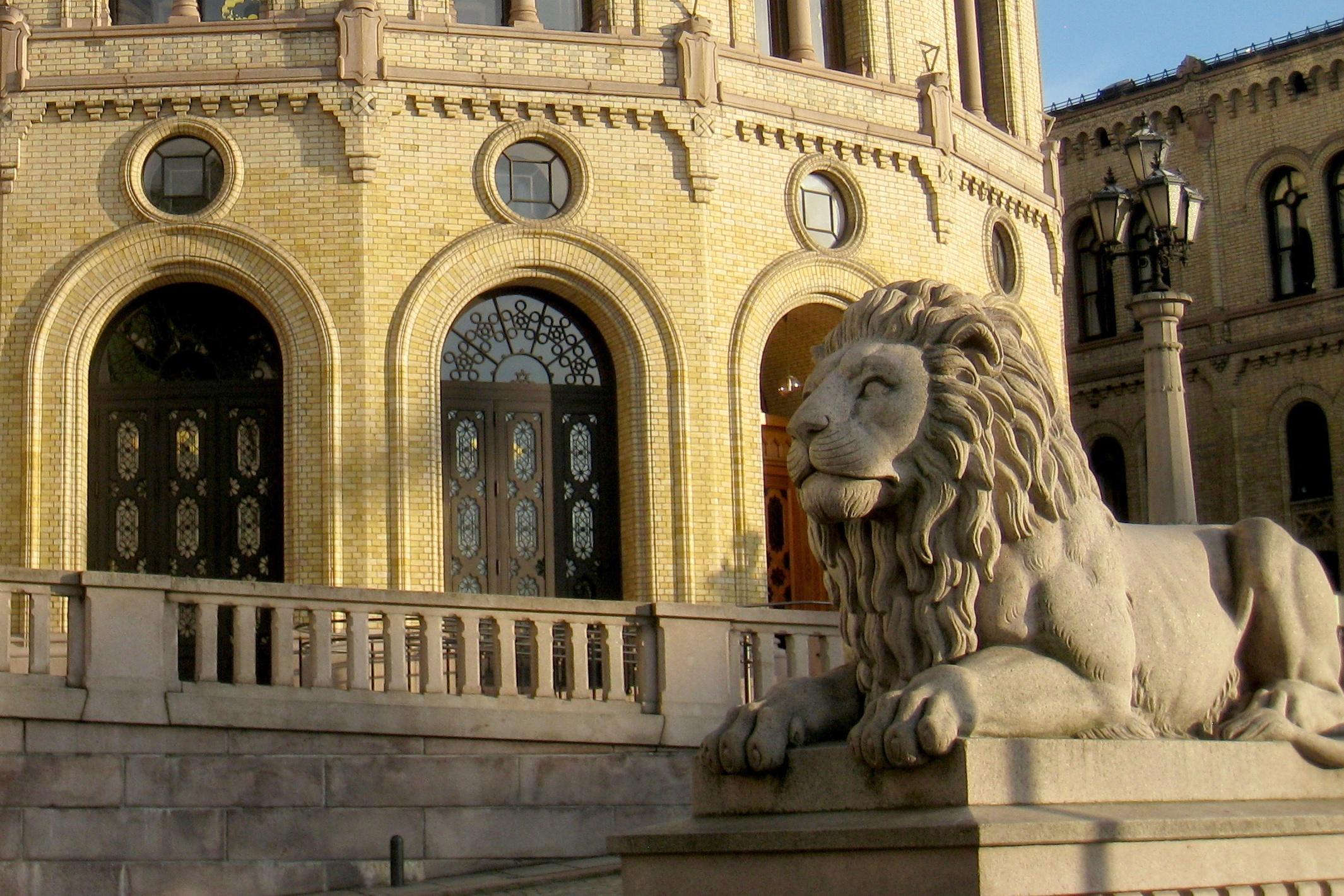Museumsforbundets høringer til komiteene
