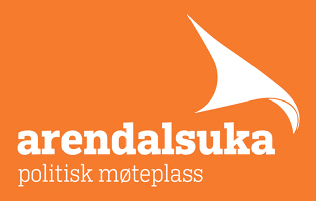 Arendalsukas banner