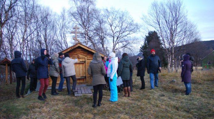 Norsk/Russisk museumsnettverk i startgropa