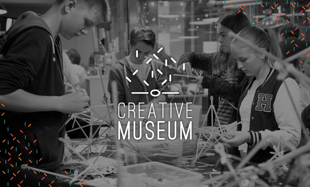 The Creative Museum Project