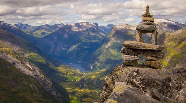 Norge nytt medlem av Unescos verdensarvkomité