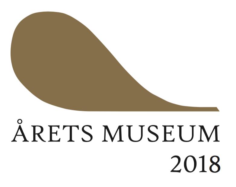 Blaafarveværket er Årets museum 2018