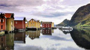 Snart #Museumsmøte i #Mosjøen @Museumsforbunde og @HelgelandMuseum gleder seg! @Trinesg kommer, kommer du?