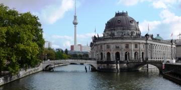 Save the date: Nettverkstur til Berlin 26.-28. september
