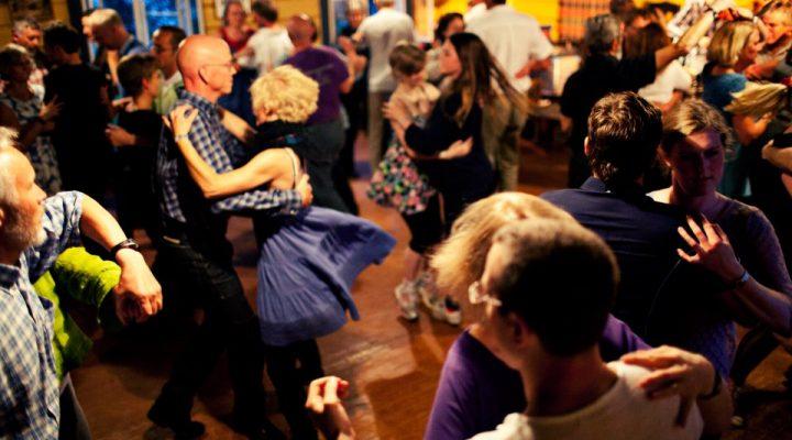 Seminar: Musikk og dans på museum
