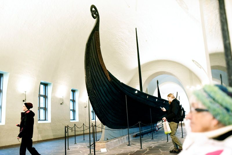Vikingtidsmuseum og museumslov: Dette lover den nye regjeringen!