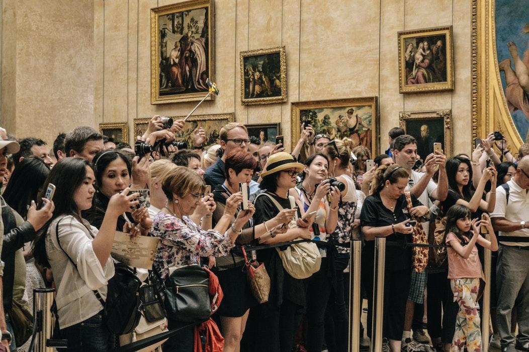 Kulturrådets museumsundersøkelse 2018
