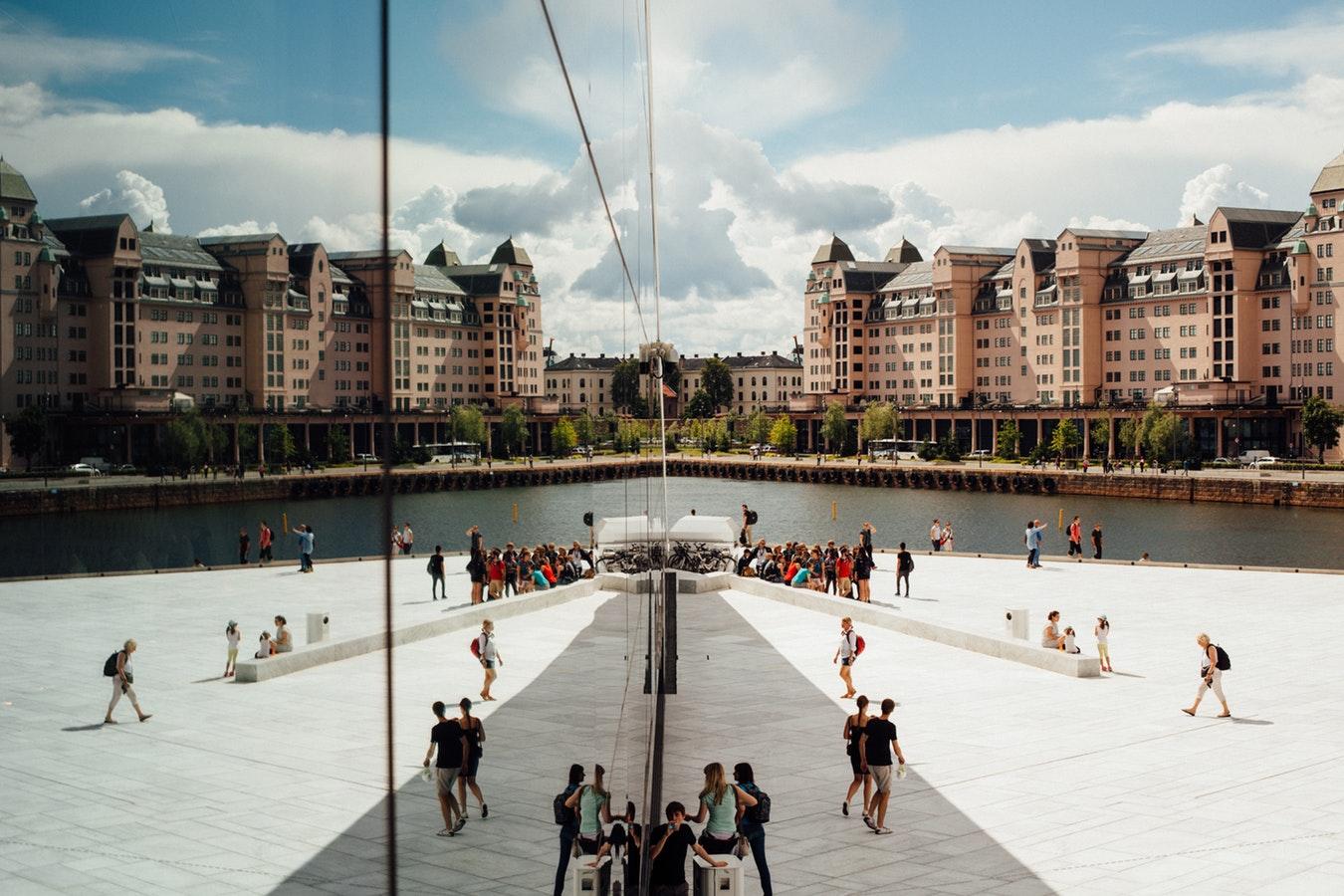 STRATEGI OG SLUTTRAPPORT: Norge som attraktiv kulturdestinasjon