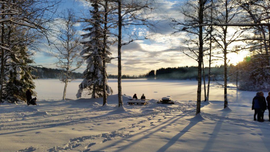 Foto: Liv Ramskjær