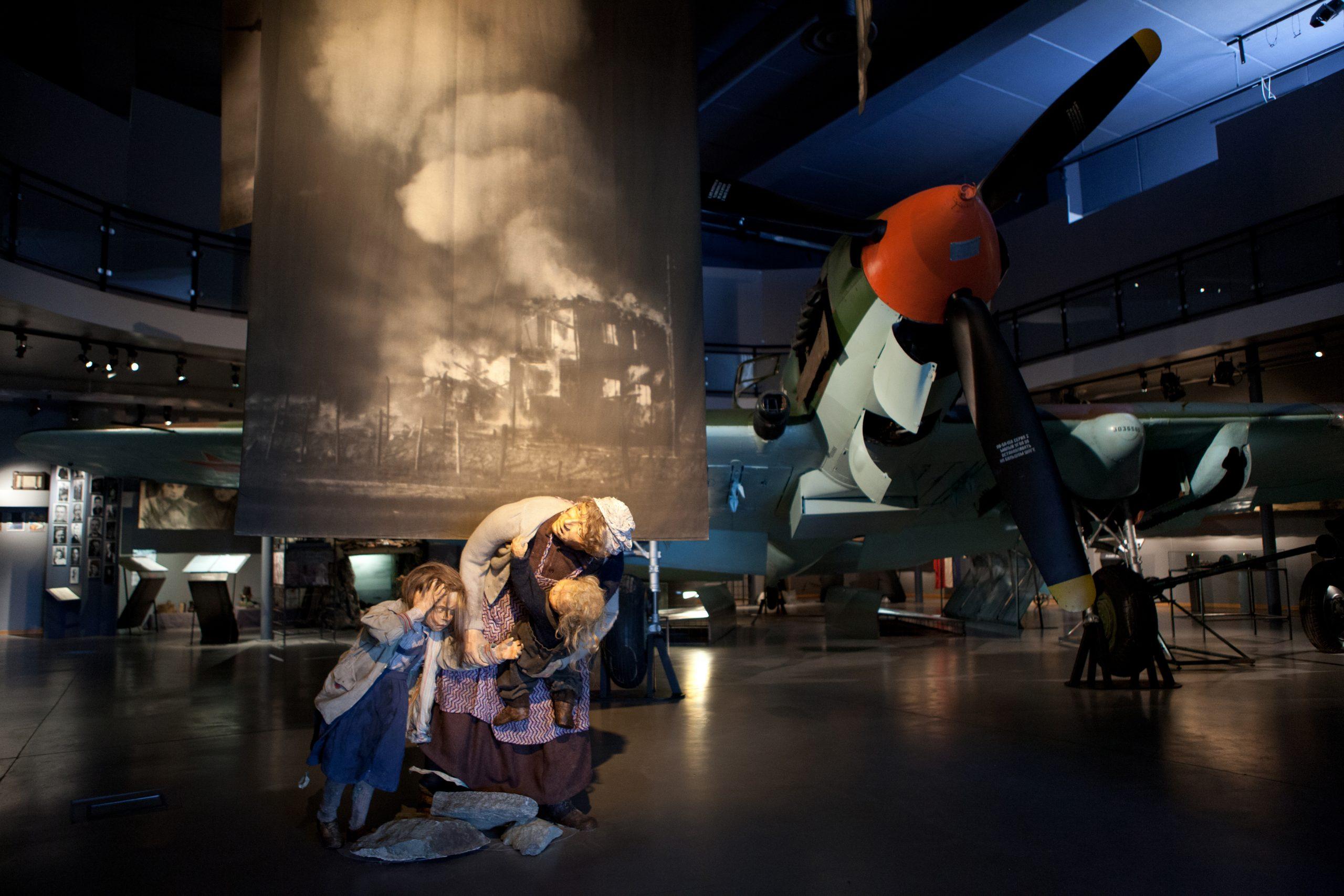 Det nasjonale museumsmøtet i Kirkenes 2021: Påmeldingen er åpen!