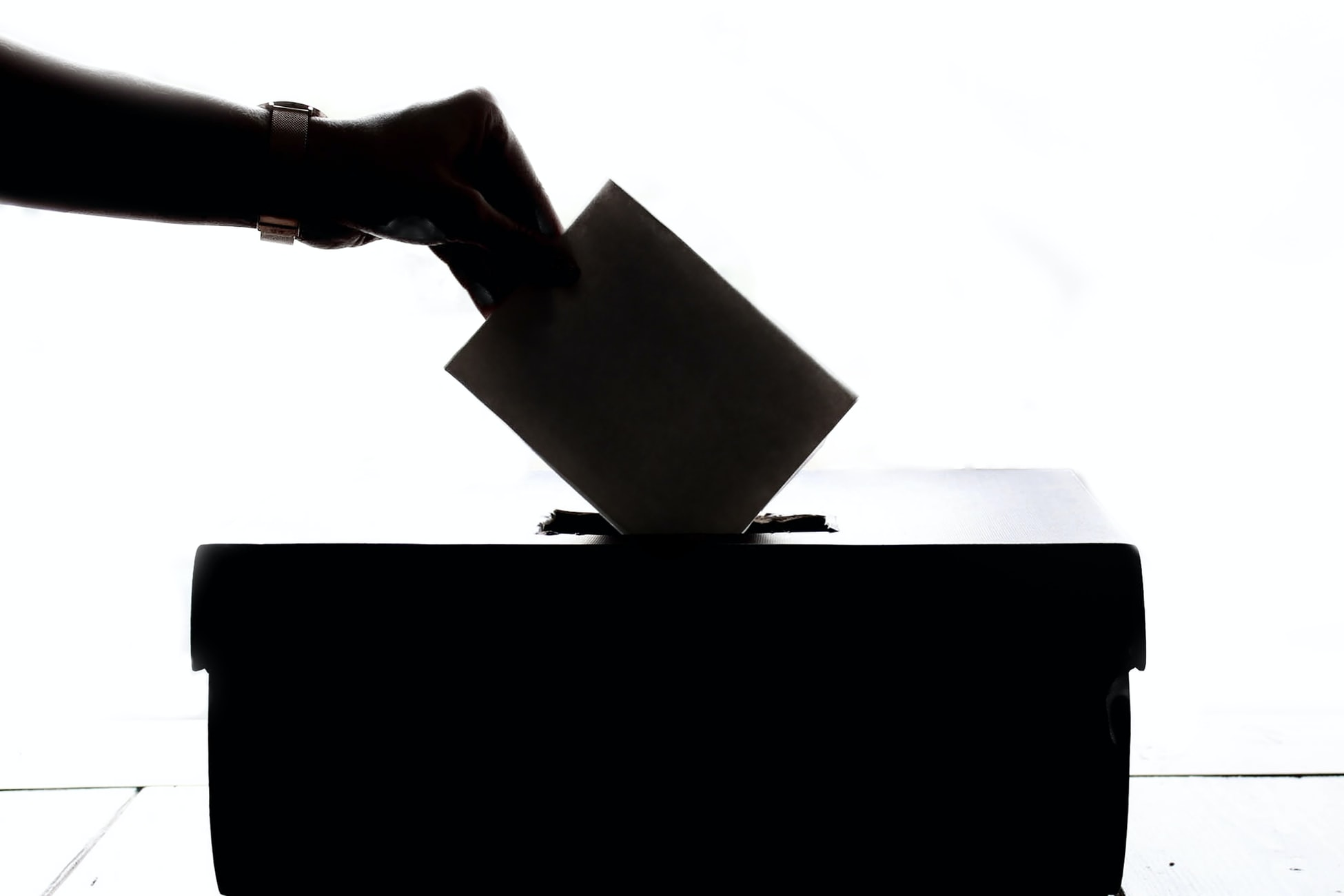 Gardermoen 2020: Viktig informasjon om stemmerett