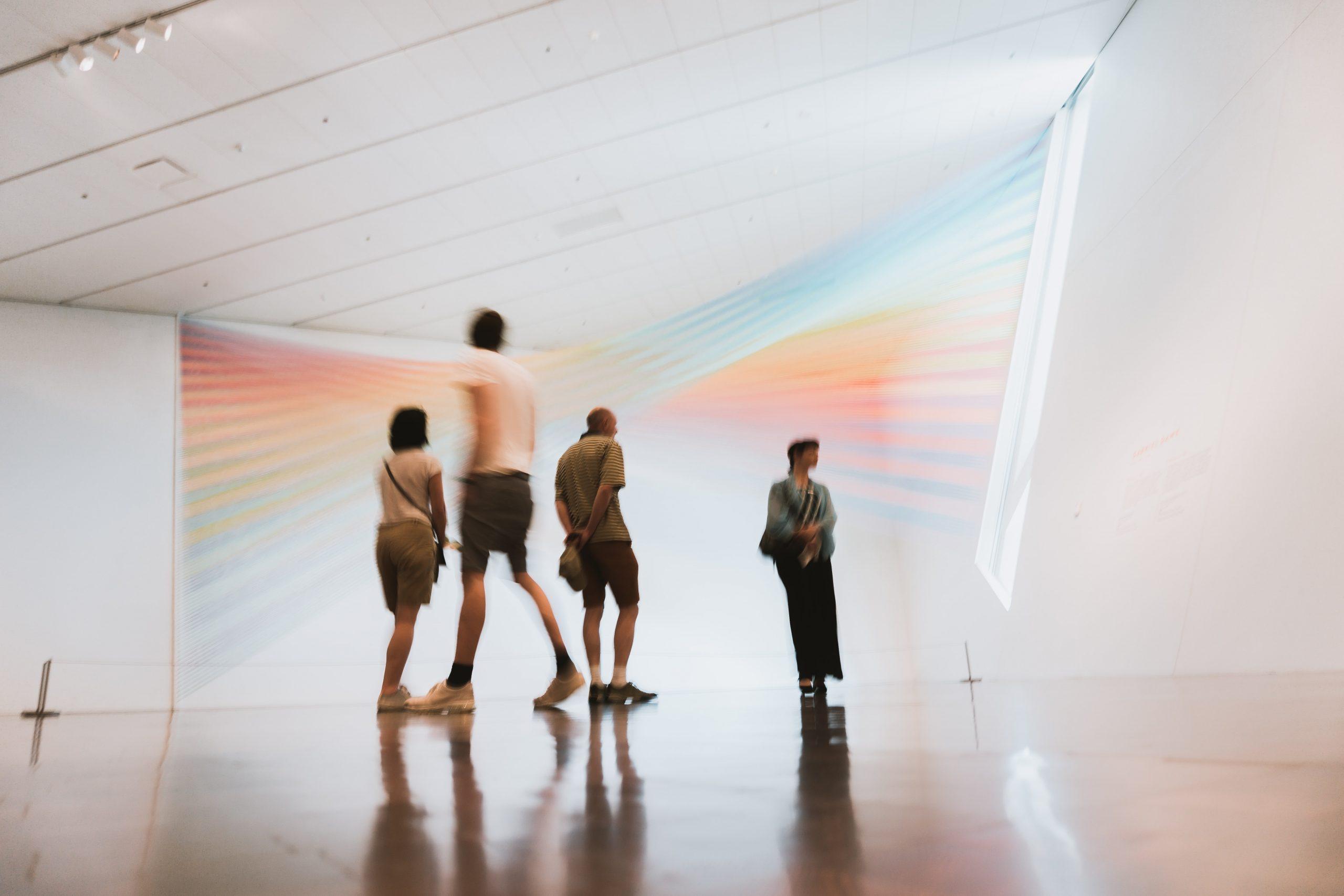European Museum Academy kunngjør Art Museum Award – En ny europeisk pris for kunstmuseer og gallerier