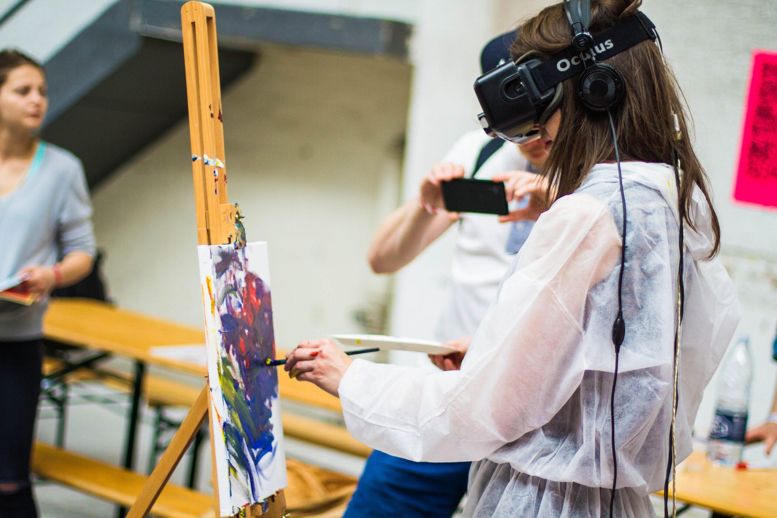 Nye muligheter og dypere erkjennelse av digitalisering i rapporten «Museum Innovation Barometer 2021»