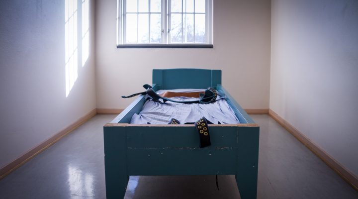 Galskapens fengsel